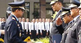 Kepala Kantor Bea Cukai Yogyakarta Raih Penghargaan di Harkordia 2019