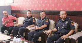 Tiga Poin yang Disepakati Bea Cukai dan Pemkot Blitar