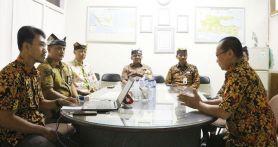 Wamenkeu Tinjau Eksportir Sidat Penerima Fasilitas Bea Cukai