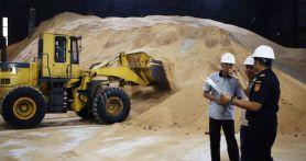 Bea Cukai Permudah Prosedur Impor/Ekspor Barang Curah untuk Industri