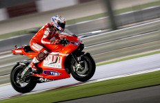 Stoner-Ducati Sepakat Berpisah - JPNN.com