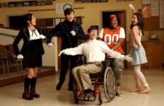Glee Dapat 19 Nominasi Emmy - JPNN.com