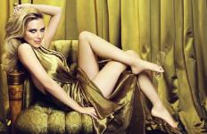 Scarlett Johansson Wanita Terseksi Lagi - JPNN.com