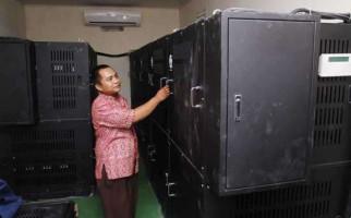 Tersandung Korupsi UPS, Fahmi Zulfikar: Saya akan Buktikan di Pengadilan - JPNN.com