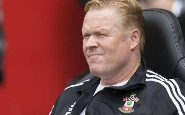 Koeman: Kami Membuat Liverpool Menang Mudah - JPNN.com