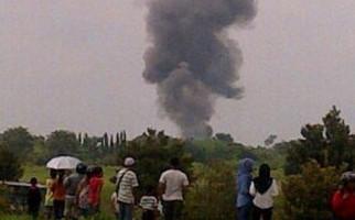 Mesin Pesawat Diduga Mati saat Terbang Rendah - JPNN.com