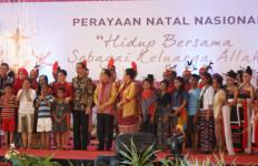 Jokowi: Pancasila Harus Menjadi Habitus Bangsa - JPNN.com