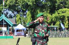 TNI Garda Terdepan, PBB Akui Kehebatan Indonesia Dalam Menjaga Perdamaian Dunia - JPNN.com