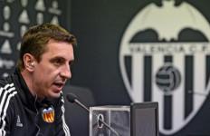 Legenda MU Didesak Mundur dari Valencia - JPNN.com
