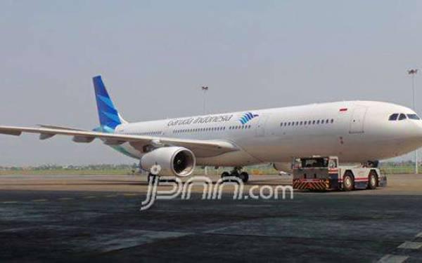 Garuda Indonesia, Kini Punya 4 Direksi Baru - JPNN.com