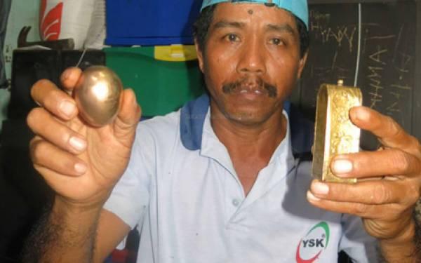 Gempar! Warga Temukan Harta Karun, Ini Fotonya - JPNN.com