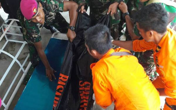 Semua Korban Meninggal Pompong Nahas Sudah Ditemukan - JPNN.com
