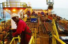 Target Rp 630 Miliar, Bisnis Panas Bumi Sumbang Rp 518 Miliar - JPNN.com