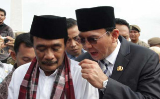 Kompak Tak Hadiri Rapat Pleno, Ahok-Djarot Sah sebagai Paslon Gubernur DKI - JPNN.com