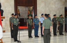 TNI Garda Terdepan Menjaga Bhinneka Tunggal Ika - JPNN.com