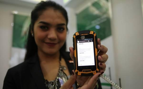 Teknologi Antisadap Terbaru Karya Anak Bangsa - JPNN.com
