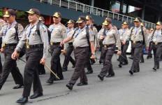 Tensi Politik Pilwakot Memanas, Personel Gabungan Pengamanan Ditambah - JPNN.com
