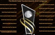 Hamdalah, Indonesia Sabet 12 Kategori World Halal Tourim Award 2016 - JPNN.com