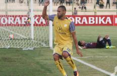 Tak Profesional, Kontrak Striker Asal Brasil Ini Bakal Diputus Barito - JPNN.com