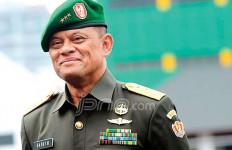 Polisi Menembaki Prajuritnya, Panglima TNI Keluarkan Perintah Ini! - JPNN.com