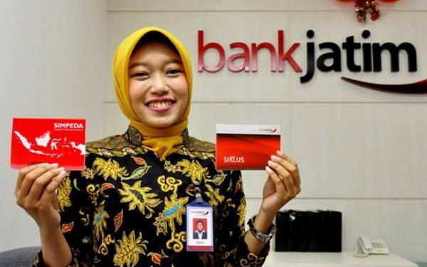 Dirut Bank Jatim Beber Strategi Kejar Aset Rp 55 Triliun - JPNN.com