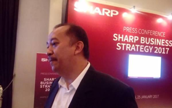 Politik Tak Stabil, Pertumbuhan SHARP Menurun - JPNN.com