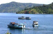 KKP Tebar Benih Ikan di Danau Toba - JPNN.com