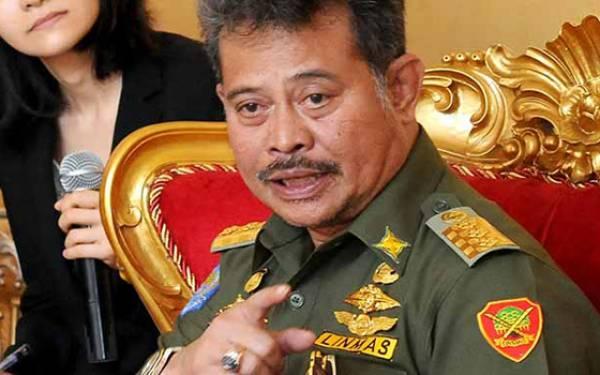 Jabat Gubernur 2 Periode, Ini Keberhasilan Syahrul Yasin Limpo pada Sektor Pertanian - JPNN.com