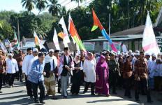 Jokowi Kagum dengan Masyarakat Tapsel, Beragam dan... - JPNN.com