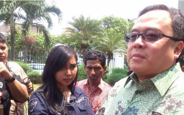 Soal Lokasi Pemindahan Ibu Kota, Bambang: Bukan di Samarinda atau Balikpapan - JPNN.com