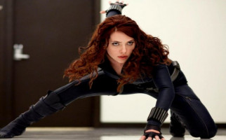 Film Solo Black Widow Bakal Dipenuhi Pertarungan Brutal - JPNN.com
