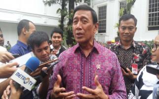 SBY-Wiranto Bertemu, Bamsoet: Lebih Baik Bangun Persahabatan - JPNN.com