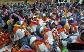 Informasi seputar Pelunasan BPIH Kuota Tambahan - JPNN.com