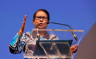 Komentar Menteri PPPA Yohana Yambise soal Aturan Poligami di Aceh - JPNN.com