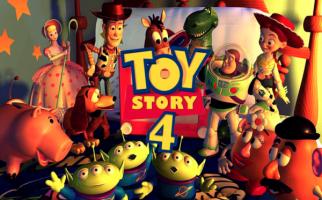 Toy Story 4, Bukan Sekadar Hiburan - JPNN.com