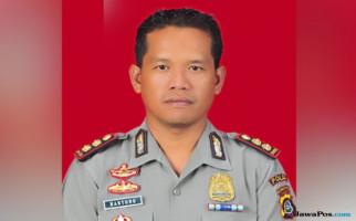 Berkas Diterima, AKBP Hartono Langsung Digarap Polda Metro - JPNN.com