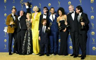 Cast Game of Thrones Daftar Nominasi Emmy Jalur Mandiri - JPNN.com
