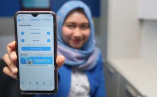 Penyebab Utama Fintech Syariah Kurang Berkembang - JPNN.com
