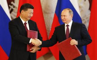 Ogah Disandera Amerika, Tiongkok dan Rusia Jauhi Dolar - JPNN.com