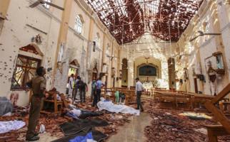 Umat Islam dan Hindu Sri Lanka Kompak Tolak Jenazah Bomber Paskah - JPNN.com