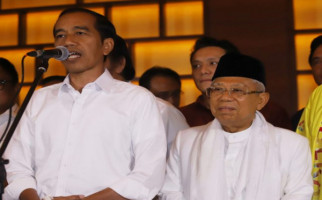 Fornas Ingatkan Jokowi-Ma'ruf Pentingnya Evaluasi Produktif - JPNN.com