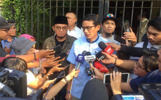Respons Sandiaga Uno terkait Kicau 'Setan Gundul' Andi Arief - JPNN.com