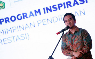 Inspirasi Dorong Kepala Sekolah Tingkatkan SDM Kepemimpinan - JPNN.com