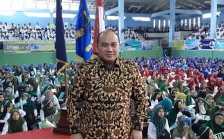 Bambang Harapkan Presiden Jokowi Segera Utus Menteri Bahas Revisi UU KPK - JPNN.com