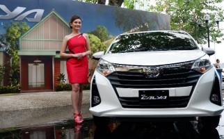 Spesifikasi Toyota Calya Facelift, Lebih Berkelas - JPNN.com