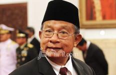 Darmin Tak Mau Ada Gerakan Cinta Rupiah - JPNN.com
