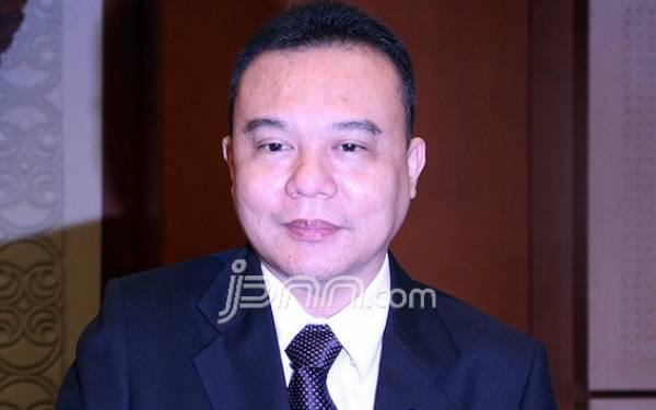 Begini Sikap Gerindra Terhadap Revisi UU KPK - JPNN.com