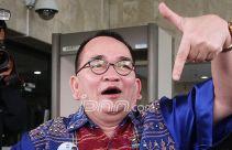 Kecewa, Ruhut Sitompul Sebut Trio Pimpinan KPK Super Kampungan - JPNN.com