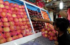 Indonesia Digempur Apel Tiongkok dan AS - JPNN.com
