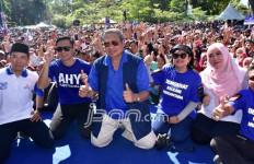 PD Belum Beri Sanksi bagi TGB Pendukung Jokowi, Ini Sebabnya - JPNN.com